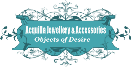 Acquilla Jewellery & Accessories Logo